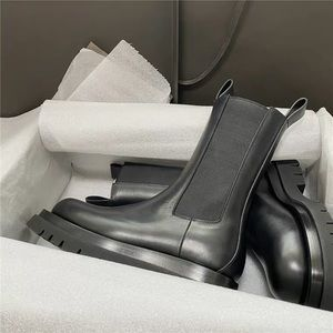 Luxury Chelsea Boots Women